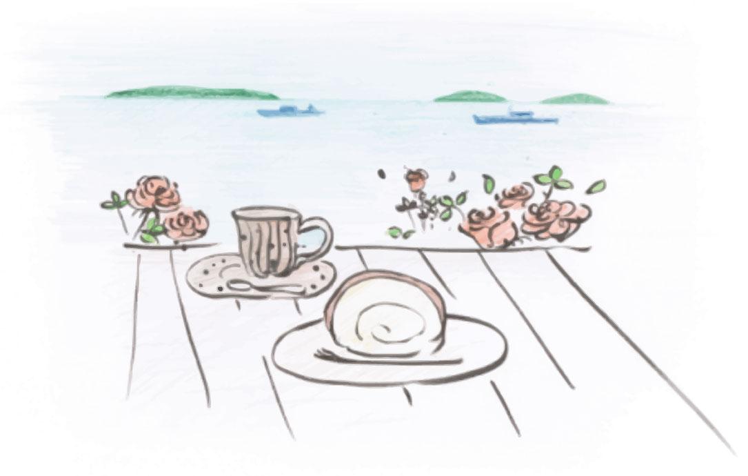 田尻カフェ
