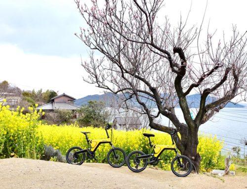 e-bikeでめぐる田尻ハイウェイの旅