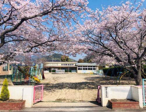 旧高島幼稚園の使用許可が下りました(2020年度)